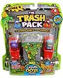 Trash Pack Series #4 Liquid Ooze Pack