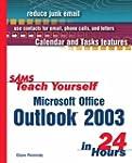 Sams Teach Yourself Microsoft Outlook...