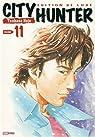City Hunter (Nicky Larson), tome 11 : L'Oubli de Makimura