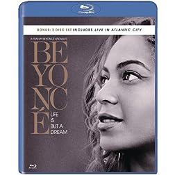Beyoncé: Life Is But a Dream [Blu-ray]