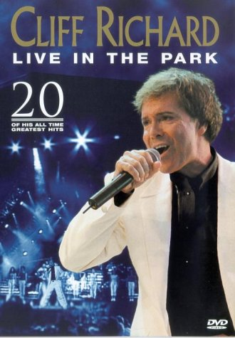 Cliff Richard: Live In The Park [DVD]