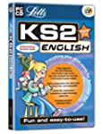Letts KS2 English Interactive Revisio...