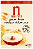 Nairns Gluten Free Porridge Oats 450 g (Pack of 3)