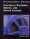 Electrical Machines, Drives and Power...