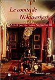 echange, troc Collectif - Le Comte de Nieuwerkerke. Art et pouvoir sous Napoléon III