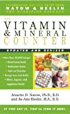 img - for The Vitamin and Mineral Food Counter book / textbook / text book