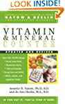 The Vitamin and Mineral Food Counter