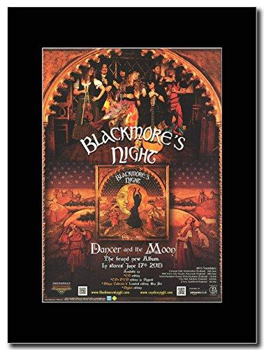blackmore-notte-da-ballerina-e-la-luna-magazine-promo-su-un-nero-mount