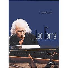 Léo Ferré (Biographie)