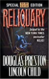 Reliquary (0765354950) by Douglas Preston