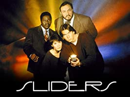 Sliders - Season 1