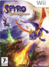 The Legend of Spyro: Dawn of the Dragon - PEGI [Importación inglesa]