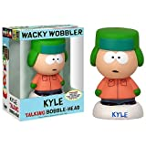 Talking Kyle Wacky Wobbler ~ FunKo