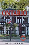 The Pub Lover's Guide to Ontario
