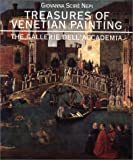 img - for Treasures of Venetian Painting - the Gallerie Dell'Accademia book / textbook / text book