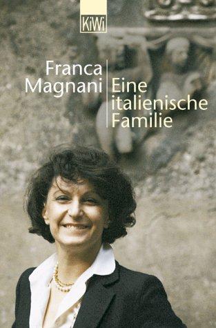 Eine italienische Familie.