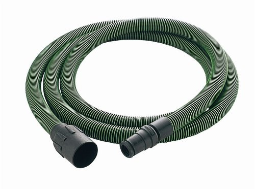 Festool 452884 Antistatic Hose, 36Mm X 5M (1 7/16 Inch X 16.5 Ft) front-636031