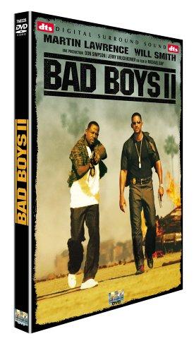 Bad Boys II (Édition simple)