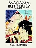 Puccini: Madama Butterfly in Full Score