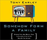 img - for Somehow Form a Family: Stories That Are Mostly True book / textbook / text book
