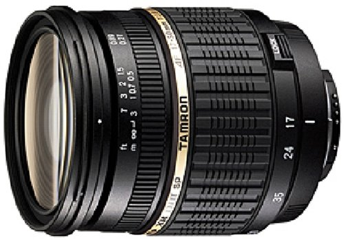 Tamron SP AF 17-50mm F/2.8 XR LD Aspherical (IF) - Model A16S for Sony-D compatible