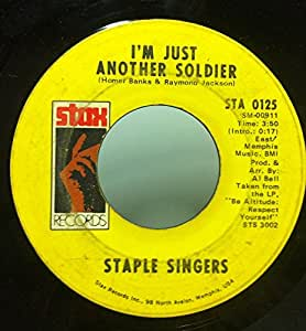 Staple Singers Staple Singers I Ll Take You There I M