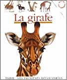 echange, troc Jean-Philippe Chabot, Henri Galeron - La girafe