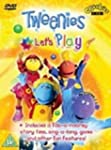 Tweenies - Let's Play [DVD] [1999]