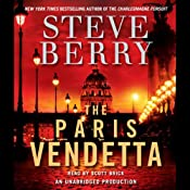 The Paris Vendetta: A Novel | Steve Berry