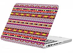 Enthopia Premium Smooth Rubber Finish Hard Shell Case for Macbook Pro 13