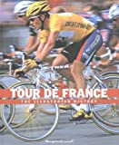img - for Tour de France: The Illustrated History book / textbook / text book