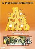 """Hullabaloo: A 1960s Music Flashback, Vols. 1-4 (Full Screen)"""
