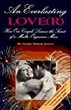 img - for An Everlasting Lover: How One Couple Learns the Secret of A Multi-Orgasmic Man book / textbook / text book