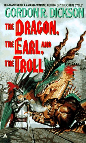 The Dragon, the Earl and the Troll