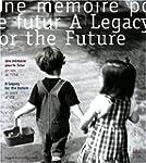 Une m�moire pour le futur : 90 ans de...