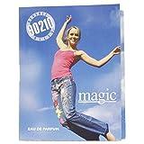 Giorgio Beverly Hills 90210 Magic for Women Eau De Parfum Splash Vial (Mini), 0.06 Ounce by Giorgio Beverly Hills