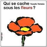 """Afficher """"Qui se cache sous les fleurs ?"""""""
