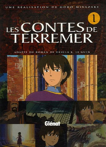 Les Contes de Terremer (1) : Les Contes de Terremer