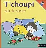 """Afficher """"T'choupi fait la sieste"""""""