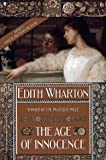 The Age of Innocence (0020264763) by Edith Wharton