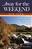 Away for the Weekend : New York (0609805967) by Berman, Eleanor Davidson