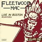 Live in Boston Vol.1