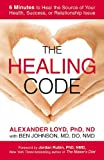 img - for By Alexander Loyd PhD ND - The Healing Code (Reprint) (12.2.1959) book / textbook / text book