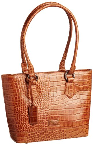 Osprey Tan Shoulder Bag 50