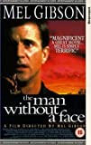 The Man Without A Face [VHS] [1993]