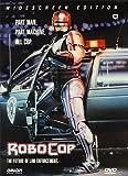 Robocop [DVD] [1988] [Region 1] [US Import] [NTSC]