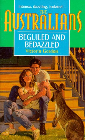 Image for Beguiled and Bedazzled (The Australians)