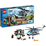 LEGO City Police 60046: Helicopter Surveillance