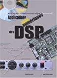 Applications audionum�riques des DSP : Th�orie et pratique du traitement num�rique du son (1 livre + 1CD-Rom)