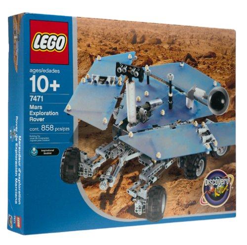 mars rover kit - photo #26
